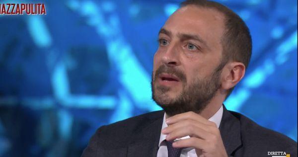 PiazzaPulita, Giuseppe Conte a stretto contatto con pregiudicati. Emiliano Fittipaldi e la loggia Ungheria, la rivelazione