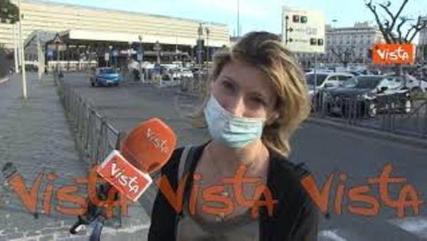 """Gli over 40 nel Lazio hanno fiducia in AstraZeneca, """"Il miglior vaccino è quello che ti danno prima"""""""