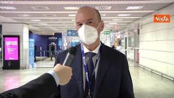 Direzione Aeroporti di Roma: Ampliate le tratte dei voli Covid-tested