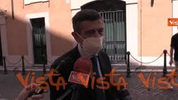 """Amministrative Milano, Lupi: """"Fa piacere sentire il mio nome ma sceglieremo il più adatto"""""""