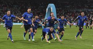 Euro 2020, Verratti, Insigne e Immobile beccati così: