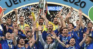 Euro 2020, Nicholas Farrell contro gli Azzurri: