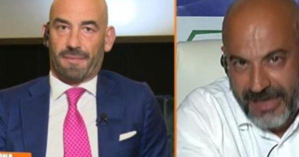 Matteo Bassetti contro Gianluigi Paragone, il vaffa in diretta a Zona Bianca su Rete 4: Sa dov'è pronto per andare?