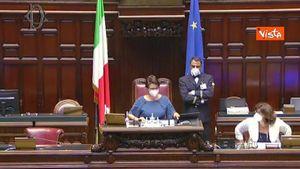 Green pass, il punto di Mariastella Gelmini: