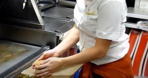 McDonald's, ordine da oltre 2mila euro: oltre i limiti umani, ecco cosa si è mangiato