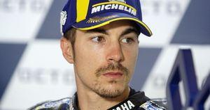MotoGp, Vinales cacciato dalla Yamaha chiede scusa:
