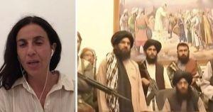 Afghanistan, Mannocchi a In Onda: