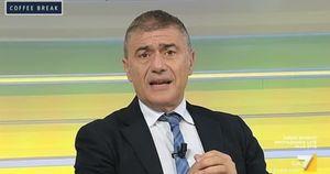 Alfonso Pecoraro Scanio, l'impensabile svolta. Ritorna in politica: