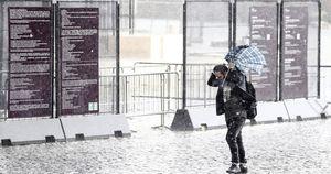 Meteo, Lucifero addio: brusco calo delle temperature da domani 23 agosto, cinque regioni a rischio