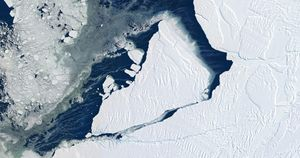 Antartide,
