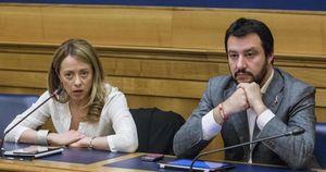 Sondaggio, schierarsi con i no-vax non porta voti: dalle cifre, un messaggio a Salvini e Meloni