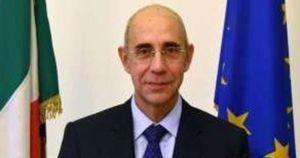 Luigi Mattiolo, indiscreto sul consigliere diplomatico di Draghi: