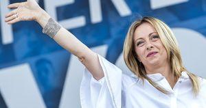 Fratelli d'Italia, la sorella di Stefano Caldoro candidata al consiglio comunale di Napoli con Giorgia Meloni