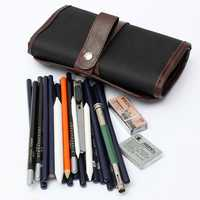 18PCS Sketching Pencil Set Writing Craft Art Eraser Drawing