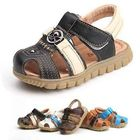 Flash Offers Summer Infant Toddler Baby Leather Soft Outsole Sandals Shoes