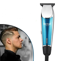 KEMEI KM-703 1mm - 3mm Fashion Pro Hair Trimmer