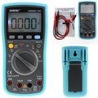 Acheter au meilleur prix ANENG AN860B+ Backlight Digital Multimeter AC/DC Current Voltage Resistance Frequency Temperature ℃/℉ Tester