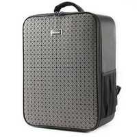 Realacc Waterproof Diamond Grid Backpack Nylon For DJI Phantom 4/ DJI Phantom 4 Pro