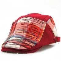 Kids Hat Casquette Peaked Baseball Cotton Polyester Fibre Beret Cap