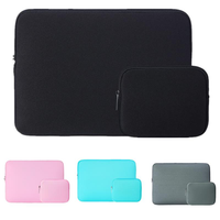 13-13.3 inch Waterproof Laptop Case Bag With Charger Bag for Xiaomi Air notebook Macbook Air Pro