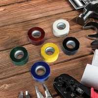 KCASA KC-YS8018 Gardening Universal Tape Useful Waterproof Silicone Hose Pipe Wire Repair Tape