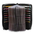 Acheter au meilleur prix Men And Women High-end Genuine Leather 118 Card Slot Wallet