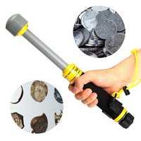 PI Probe Waterproof Pulse Induction Metal Detector Pinpointer