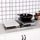 Acheter au meilleur prix Multi-Function Kitchen Shelf Bracket Stove Cover Rice Cooker Oven Storage for Kitchen Arrangement