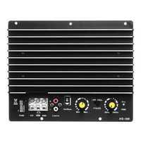 12V 1200W Car Speakers Subwoofer High Power Car Amplifier Board