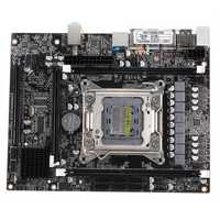 X79 All-Solid Capacitor MicroATX Motherboard Mainboard for Intel LGA2011