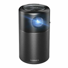 Promotion Nebula Capsule Smart Mini Projector Portable 100 ANSI lm Wi-Fi DLP 360° Speaker-Chinese Version