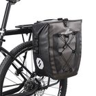 Bon prix 27L Full Waterproof Bag Motorcycle Camel Shelf Long-distance Saddlebags Cycling Travel Equipment