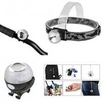 Multi-function Brightness Long-life Rechargeable Portable Outdoor Bikelight Lightweight Headlamp