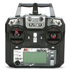 Meilleurs prix Flysky FS-i6X i6X 10CH 2.4GHz AFHDS 2A RC Transmitter With FS-iA10B Receiver for FPV RC Drone