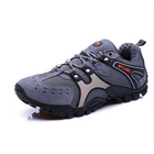 Meilleurs prix Men Hiking Shoes Outdoor Shoes Plus Velvet Cotton Shoes Hiking Shoes Sports Shoes Travel