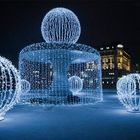 Acheter au meilleur prix 8Mx3M 800 LED Waterproof String Fairy Curtain Light Outdoor Party Wedding Christmas Decor 220V