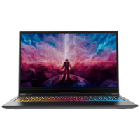T-BOOK X9S Gaming Laptop 16.1 Inch Intel Pentium G5400 8GB DDR4 256GB SSD GTX1050TI 144Hz Gaming Screen RGB Full Color Backlit Keyboard