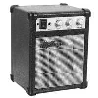 4 Inch Micro Portable 5watt Battery Powered Guitar Amp Amplifier 4 ohms with USB