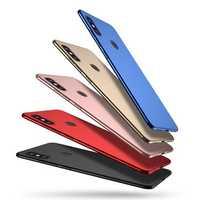 Bakeey Ultra-Thin Matte Hard PC Anti-Fingerprint Protective Case For Xiaomi Mi A2 / Xiaomi Mi 6X