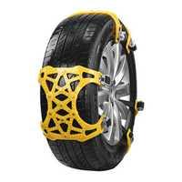Anti Slip Universal Car Truck SUV Tire Width 165-275 Emergency Snow Chain Tool