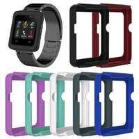 Silicone Protective Watch Case Cover for Garmin vivoactive
