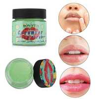 Moisturizing Lip Scrub Gentle Exfoliating Scrub Cream