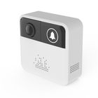 Meilleurs prix 720P Night Vision Two Way Audio Intercom WiFi Video Doorbell Camera H.264+ Support TF Card Recording