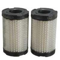 2pcs Lawnmower Air Filter For Tecumseh 35066 Craftsman Lesco Partner ECV100
