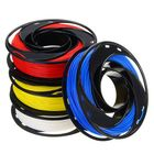 Meilleurs prix CCTREE® Blue+White+Yellow+Red Set 200g/Roll 1.75mm PLA Filament for 3D Printer Reprap