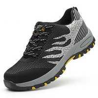 Outdoor Hiking Non-Slip Wear Sports Sneakers