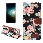 Best Price Bakeey Flower Cloth Card Slot Flip Protective Case for Samsung Galaxy Note 8/S8/S9 Plus/S7/S7 Edge