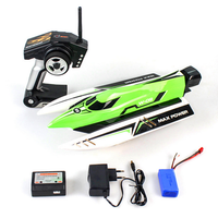 Wltoys WL915 2.4G Brushless High Speed 45km/h Racing RC Boat Toys