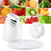110V-220V DIY Fruit Vegetable Mask Machine Natural Face Care