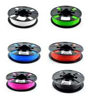 TEVO® Black/White/Blue/Orange/Green/Pink/Red 1KG 1.75mm PLA Filament for 3D Printer